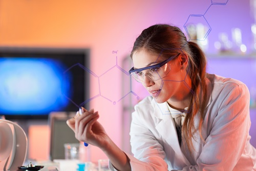 New Careers For The Scientifically-Minded