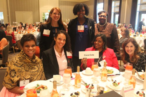 HIGHLIGHTS From Our Signature 12th Annual Fall Empowerment Event