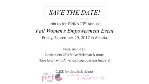 Fall Empowerment Event_Fall 2017